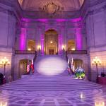 SF City Hall Rotunda